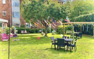 Martins Home Garden