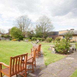 Brackenbridge Gardens