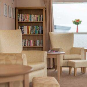 Drayton Village Care Centre Lounge