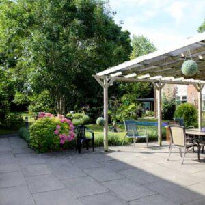 Queensway House Garden