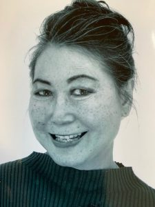 Seung Ping Riggs, Care Home Manager, St. Katharines