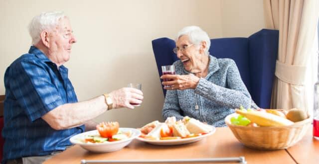 Gold Care Homes - Quality Care Homes and Nursing Homes
