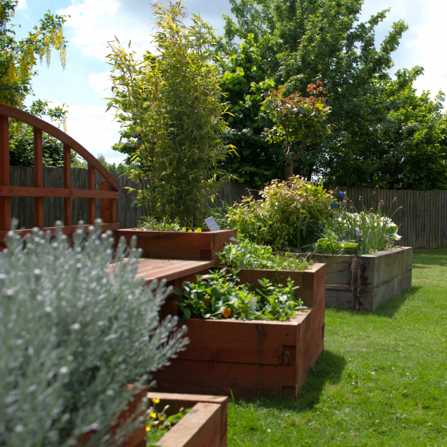 Willowmead Garden