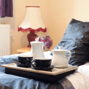 Bedroom - Hillside Nursing Home Romford